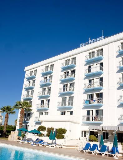 Blue Crane Student Residence