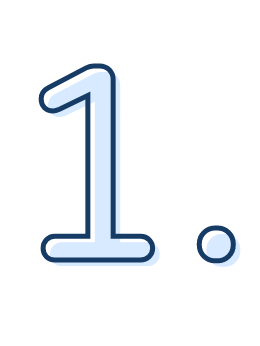 Number-01
