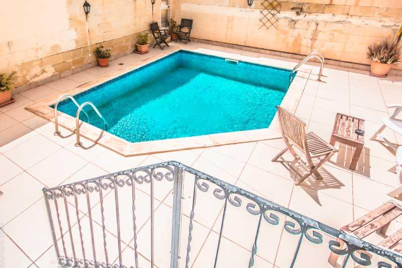Kappara-Residence-Pool