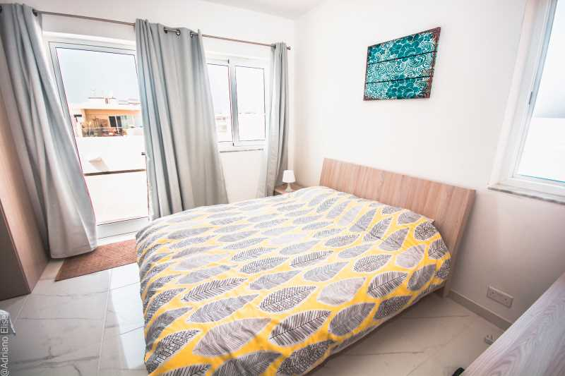 Malta Superior Single Room Accommodation
