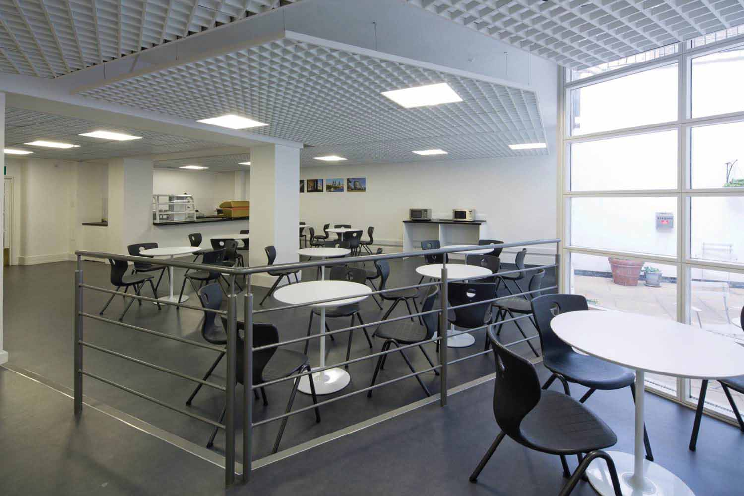 London Central_School_Cafeteria_03