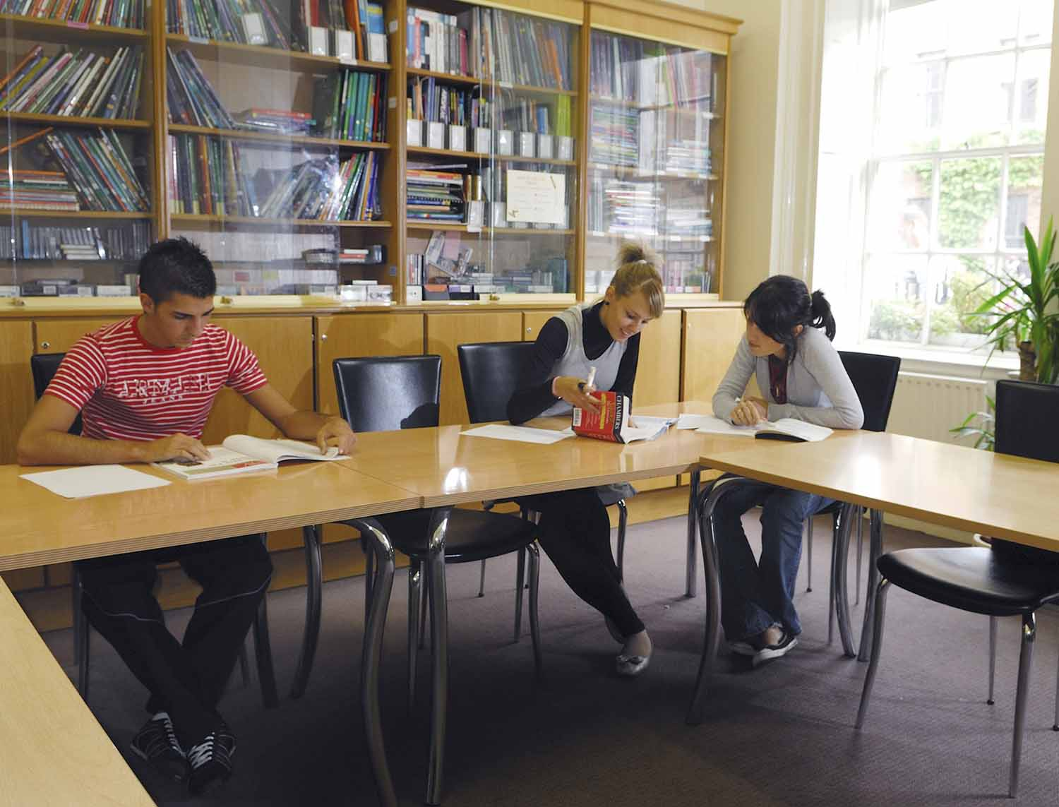 Dublin_School_Library_Students_01